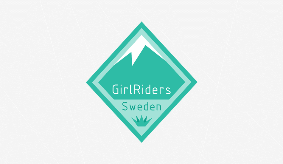 girlriders Sweden