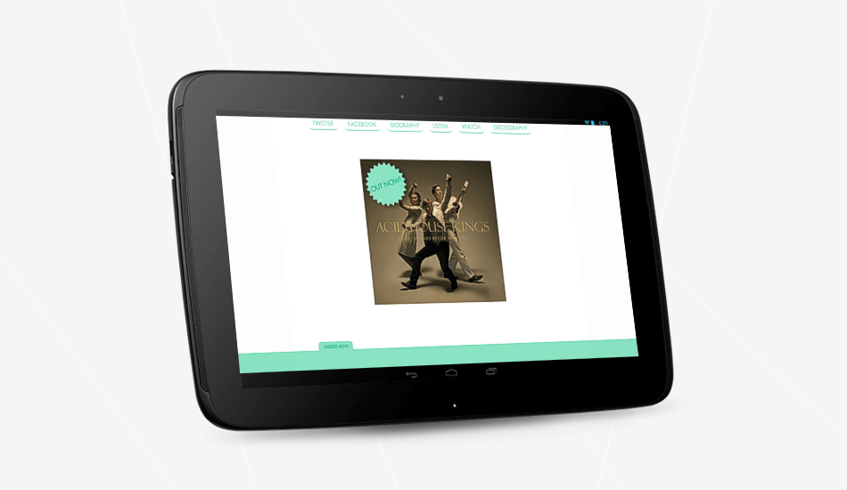 Labrador Records
